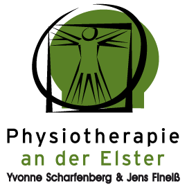 Physiotherap an der Elster Logo